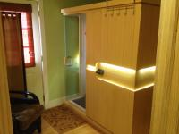 Infrared sauna add on