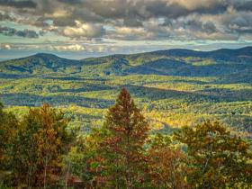 Blue Ridge Mountain Attractions