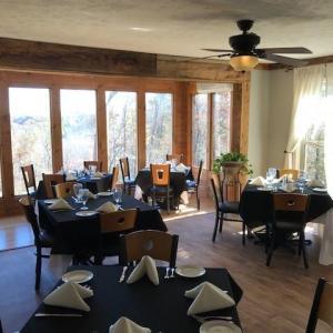 Dahlonega Ga Restaurants Mountain Laurel Creek Inn Spa