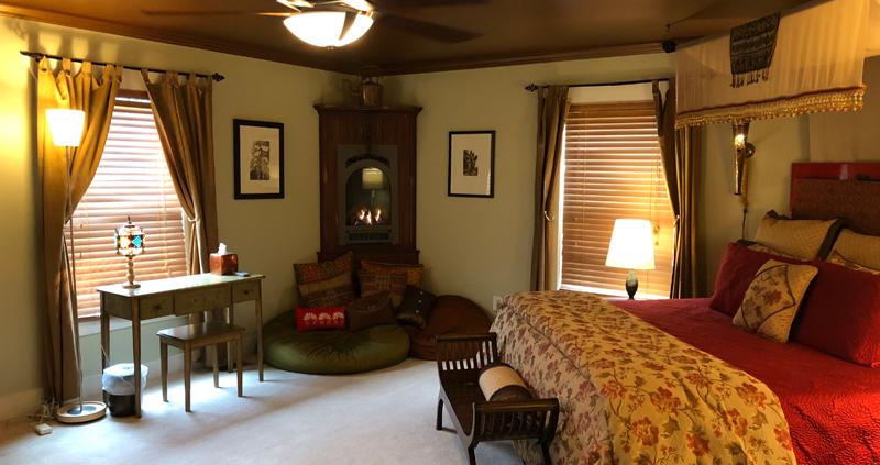 Mountain Laurel Bed And Breakfast Dahlonega