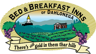 Bed & Breakfast Inns of Dahlonega